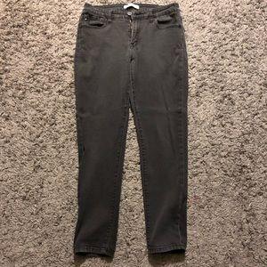 Black KanCan Skinny Jeans